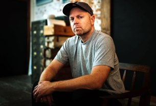 DJ Shadow - Josh Davis - 2020.