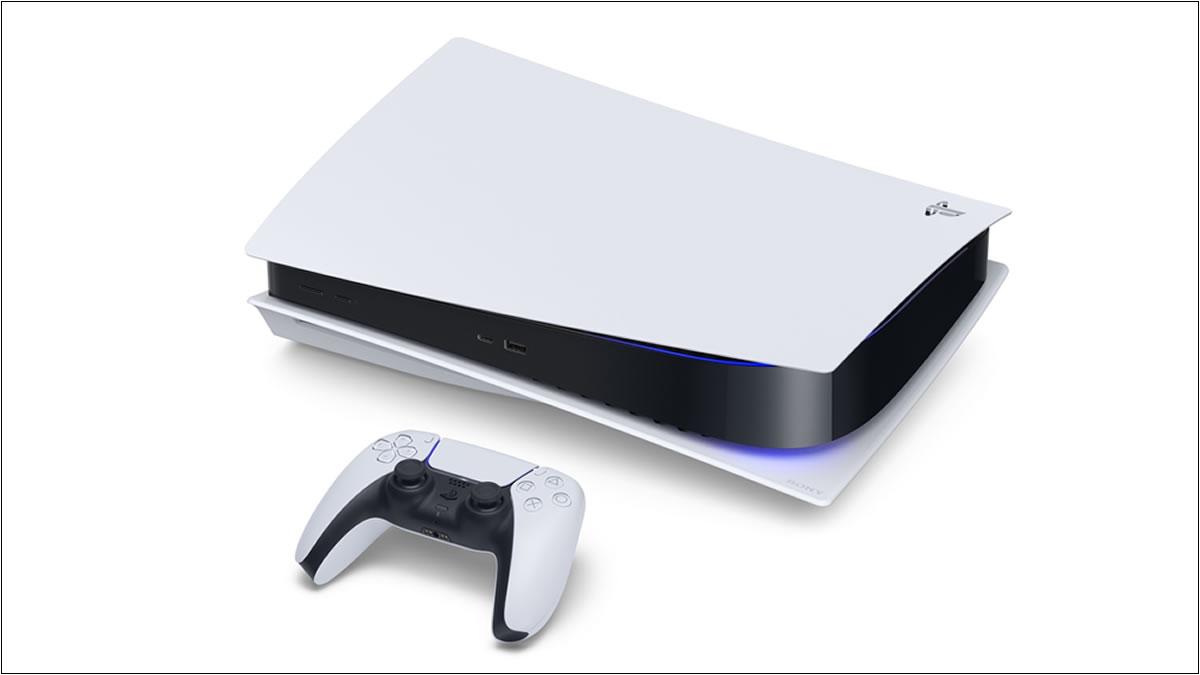 sony playstation 5 2020