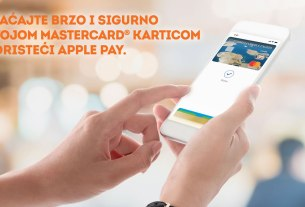 apple pay - pbz mastercard - 2020