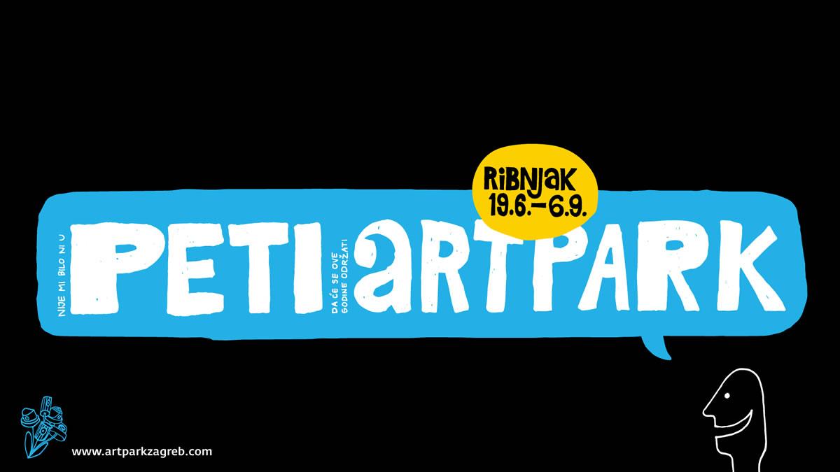 art park 2020 - ribnjak zagreb