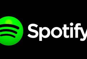 spotify logo 2020