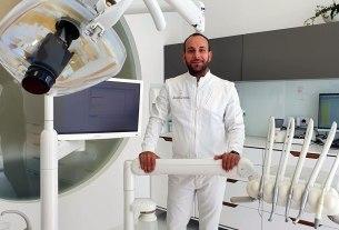 stomatolog dr. goran jovičević - 2020