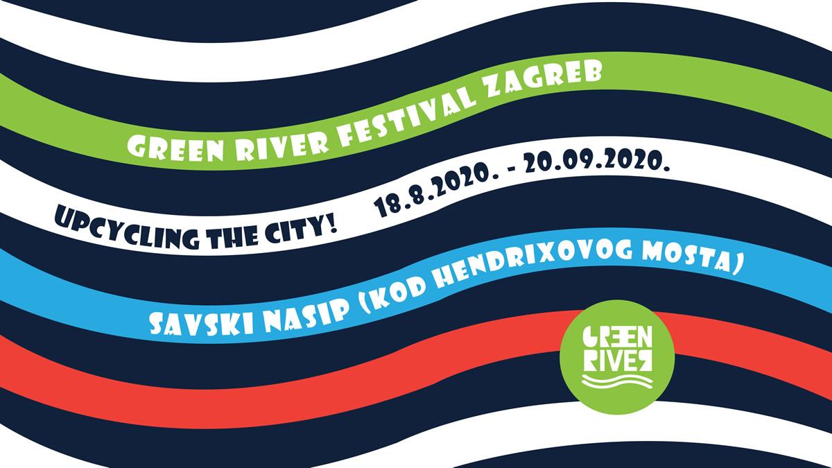 green river festival zagreb 2020