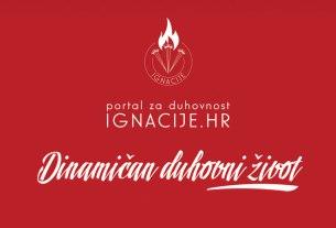 ignacije.hr - vjerski portal za duhovnost - 2020