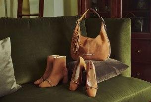 nut hogl - cipele i torba - jesen 2020.