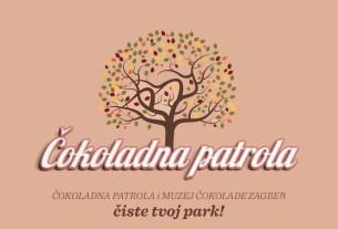 čokoladna patrola zagreb 2020