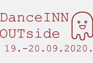 dance inn outside 2020 - pop up festival zagreb