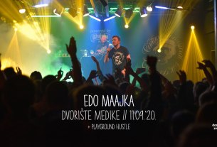 edo maajka - medika zagreb - 2020
