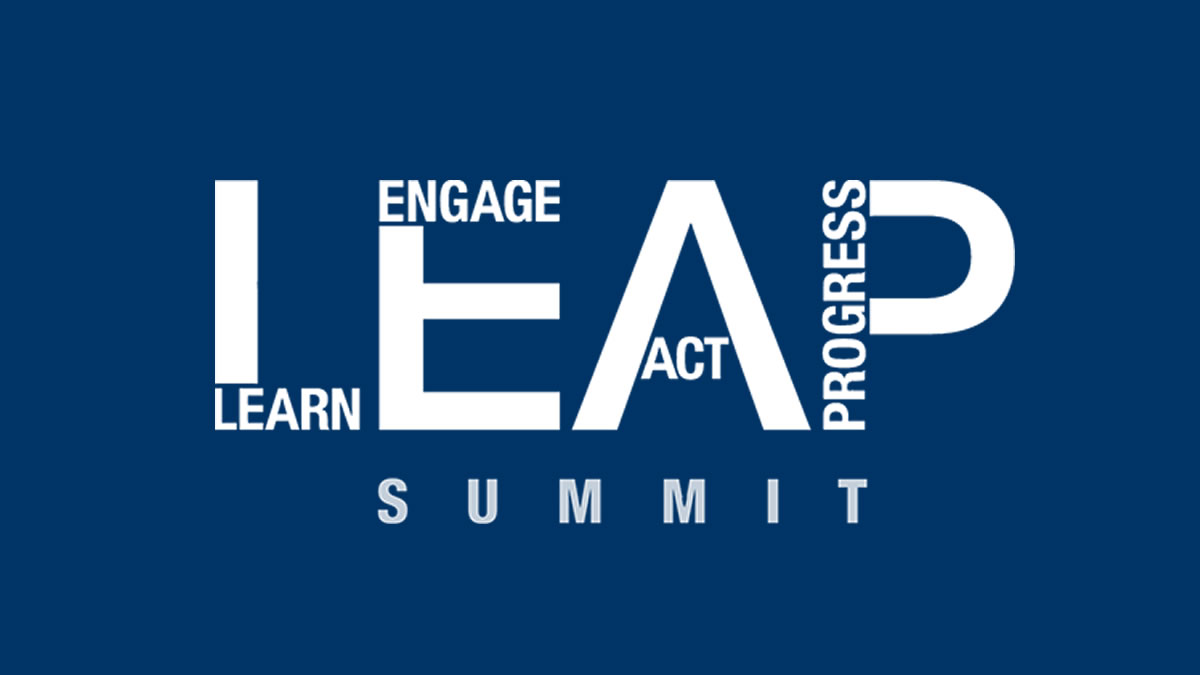leap summit zagreb - logo 2020
