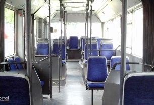 mercedes bus mb o405gn - svibanj 2013.