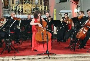monika leskovar - 45. samoborska glazbena jesen 2020