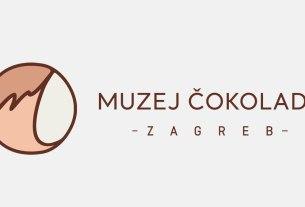 muzej čokolade zagreb - logo 2020