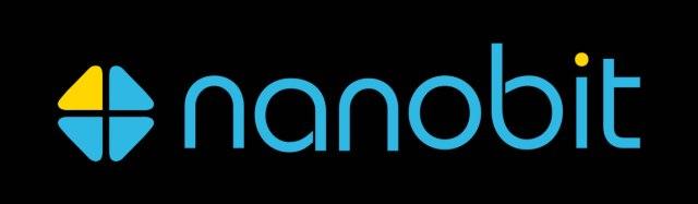 nanobit - gaming studio - zagreb croatia - logo 2020