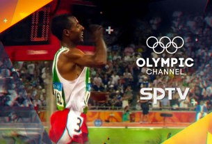 olympic channel - sportska televizija - 2020