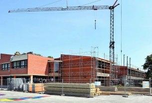 osnovna škola stjepana basaričeka ivanić grad - 2020 - energetska obnova