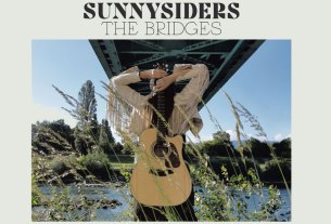 sunnysiders - the bridges - 2020.