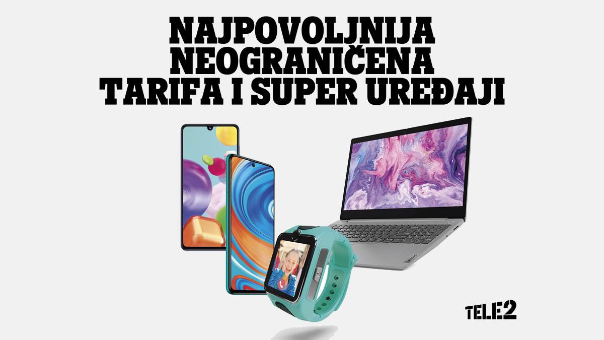 tele2 - nova školska godina - 2020