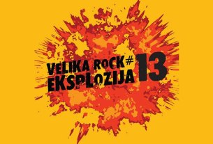 velika rock eksplozija 13 2020