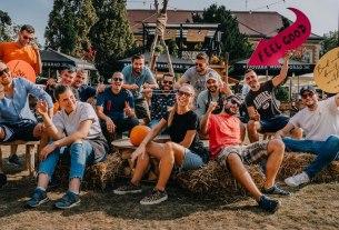 yes feel good festival zagreb 2020 - chefovi
