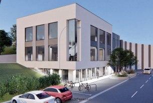 zelinski multifunkcionalni centar - 2020