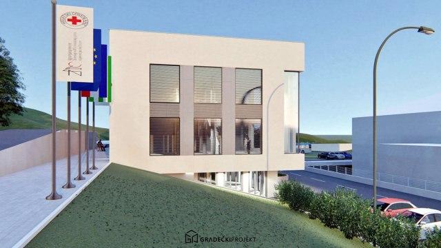 zelinski multifunkcionalni centar za prevenciju s knjižnicom - rujan 2020.