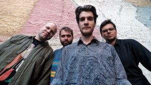 electronic jazz grupa trokut 2020