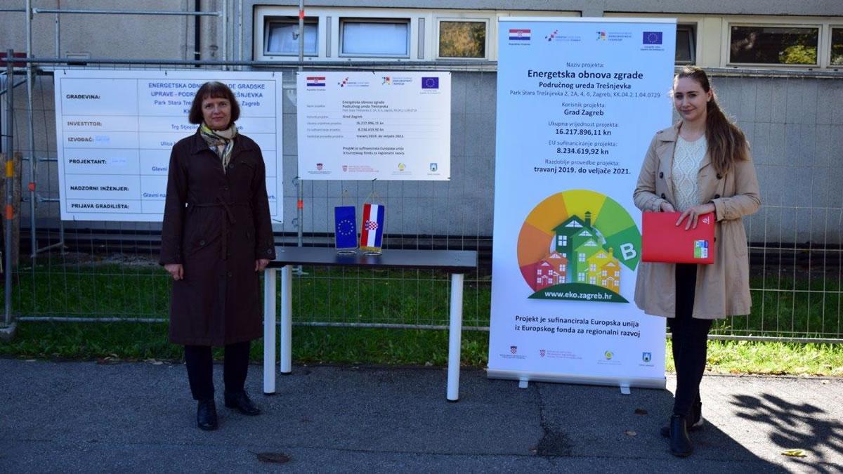 energetska obnova zgrade područnog ureda trešnjevka - marina džunić matak i melita borić - 2020