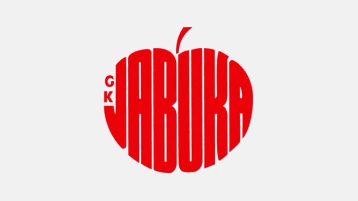 gk jabuka zagreb - logo 2020