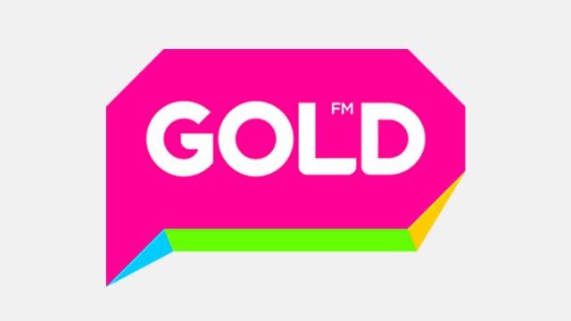 Gold FM - logo - 2020