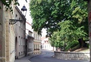 ilirski trg, gornji grad, zagreb - srpanj 2013.