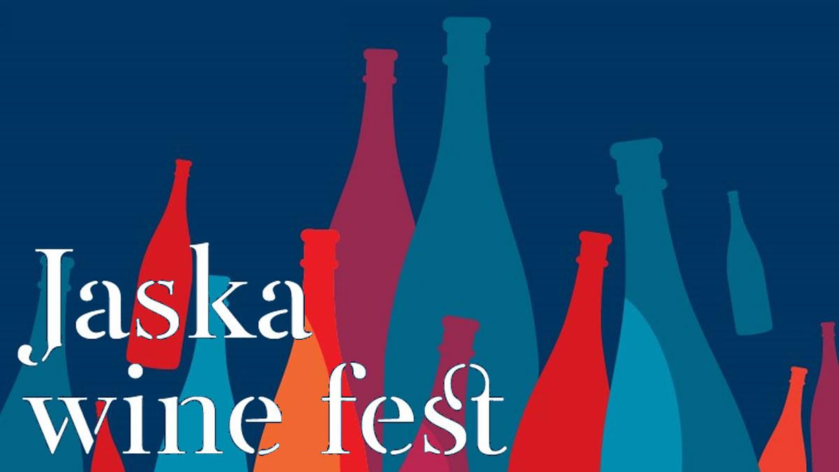 jaska wine fest 2020