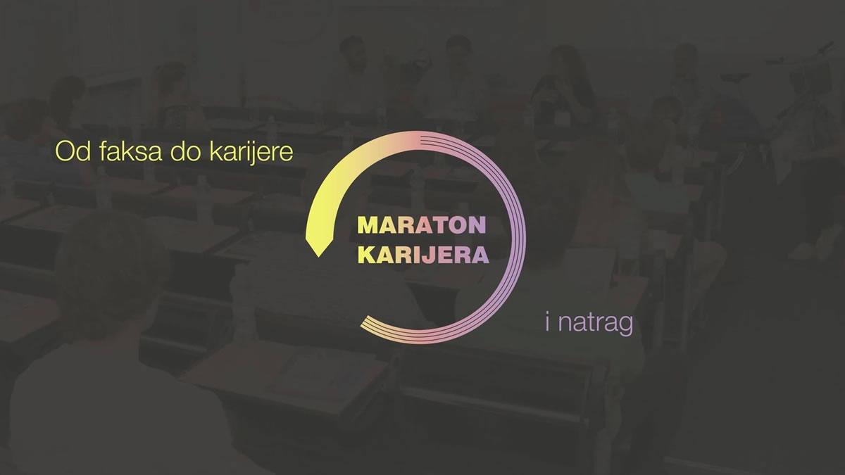 maraton karijera 2020