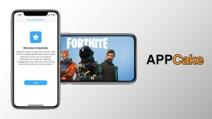 appcake - third party app store - 2020