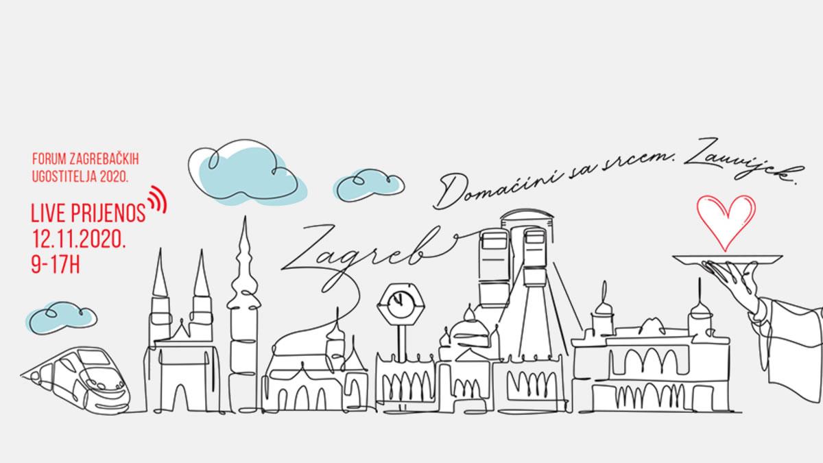 forum zagrebačkih ugostitelja 2020