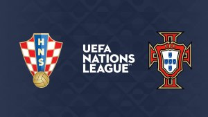 hrvatska-portugal - uefa liga nacija 2020