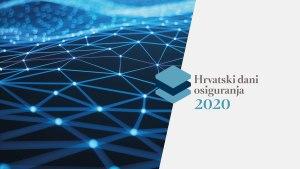 hrvatski dani osiguranja 2020