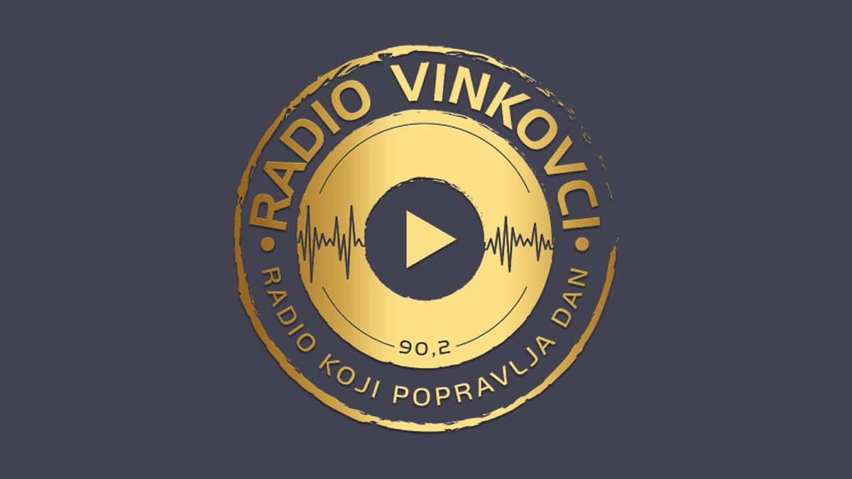 radio vinkovci - logo 2020