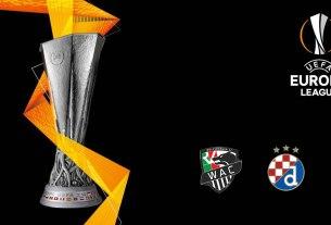 uefa europa league - dinamo zagreb - wolfsberger ac - 2020