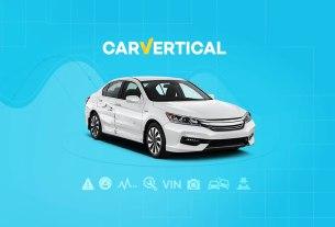 carVertical / 2021