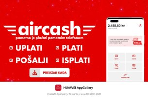 aircash - huawei appgallery - 2021.