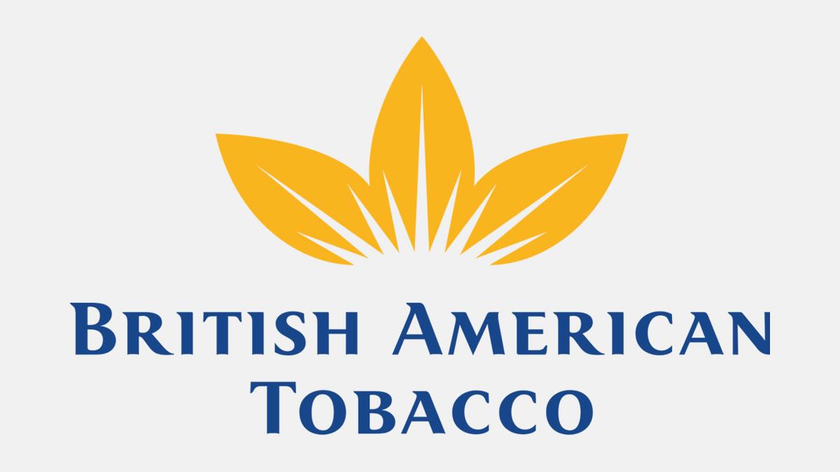 BAT logo 2021 - british american tobacco