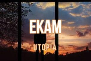 ekam - utopia - 2021.