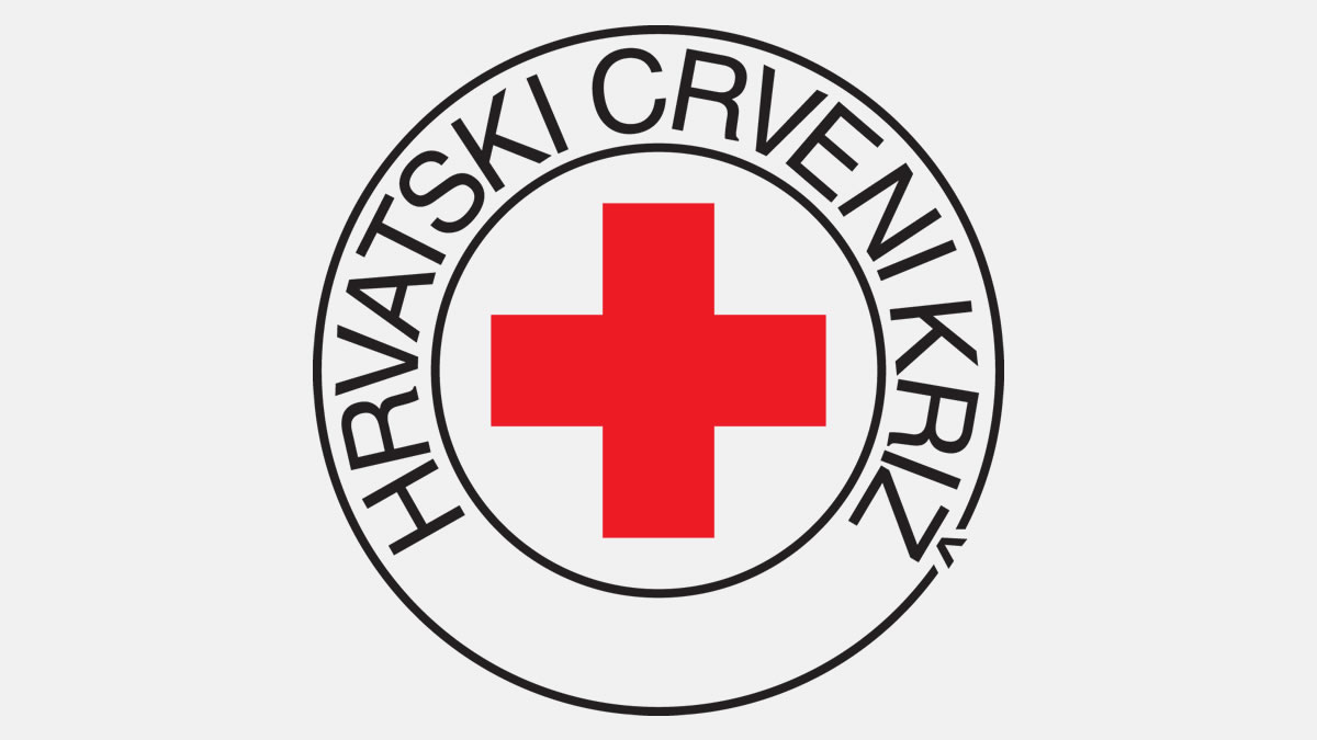 hrvatski crveni križ - logo 2021.