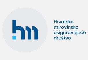 hrvatsko mirovinsko osiguravajuće društvo - logo 2021.