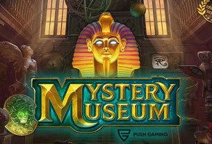 mystery museum - push games - 2021.