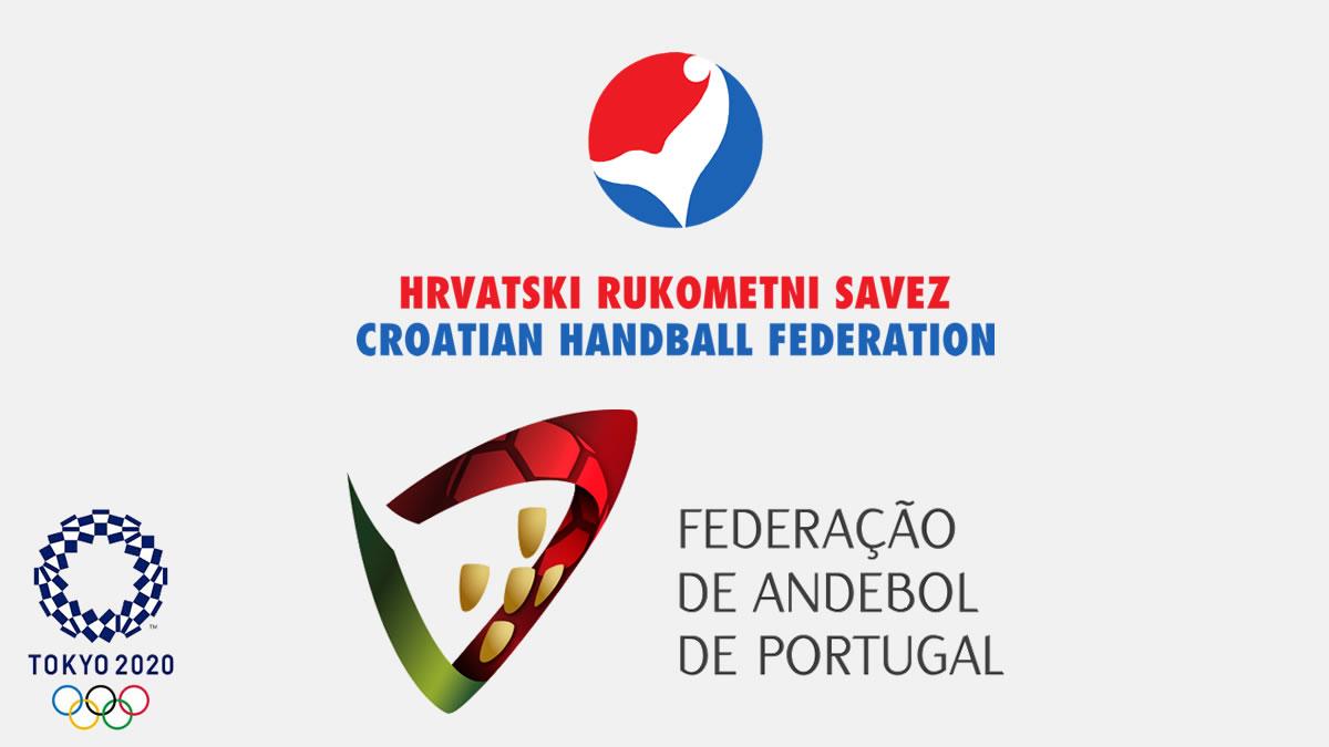 hrvatska - portugal - oi tokio 2020