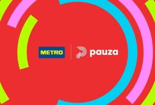 metro - pauza / 2021.