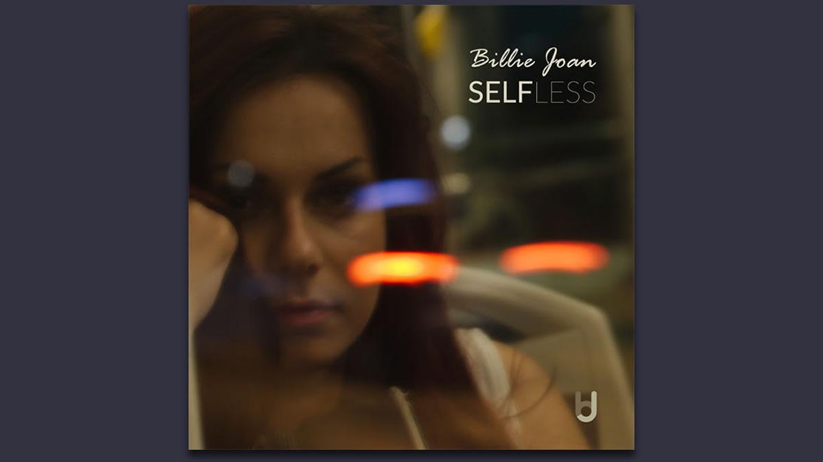 billie joan - selfless - 2021.