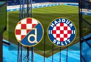 dinamo - hajduk / vječni derbi / ht prva liga 2021.