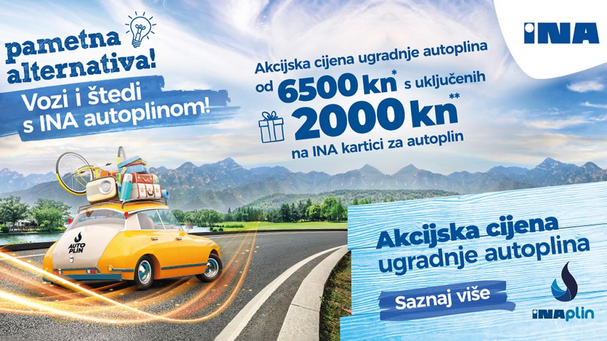 ina autoplin - ugradnja plinske instalacije - 2021.